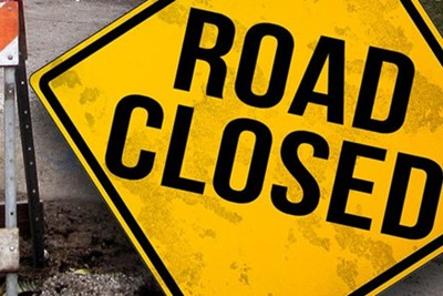 Traffic Alert: Intersection of Route 202 & Swedesford Rd Closed-May 13th